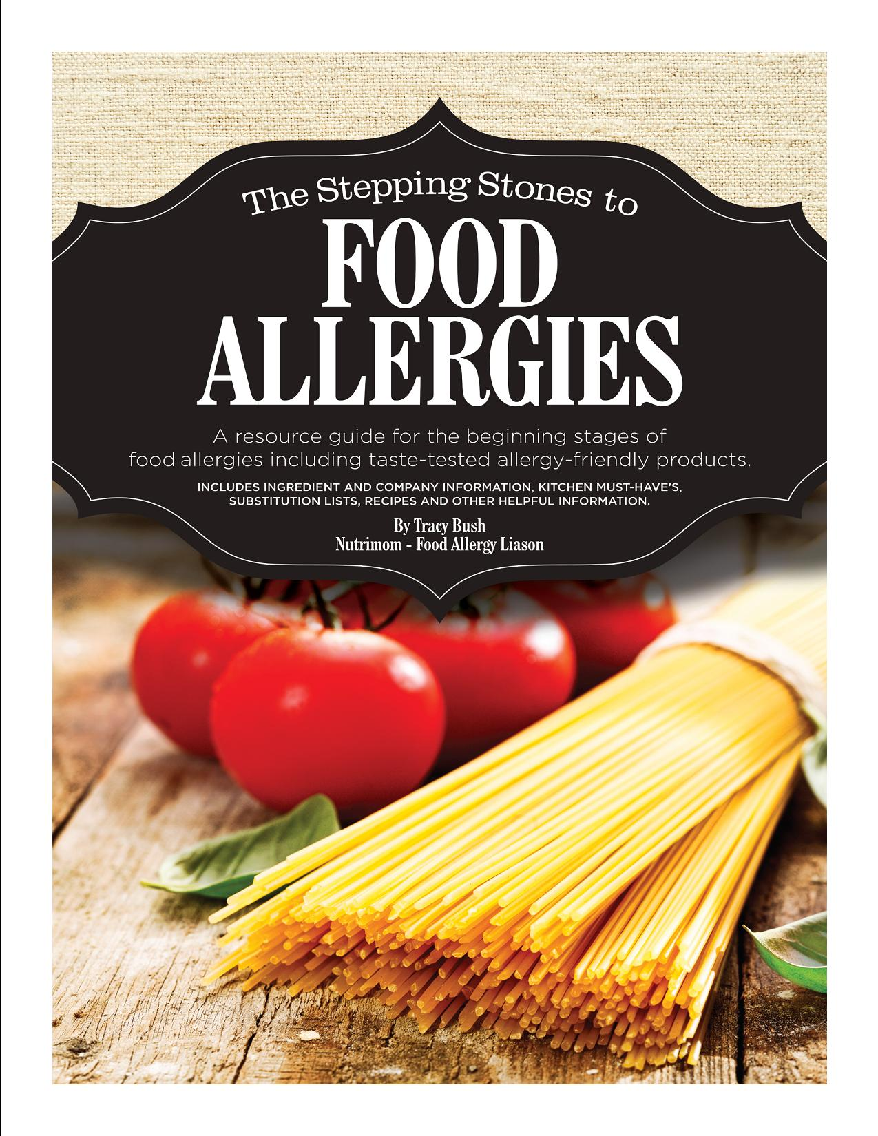Food Book Cover Quest : Testimonials greensboro food allergy specialist